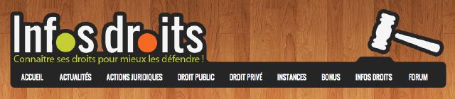 Infos&Droits