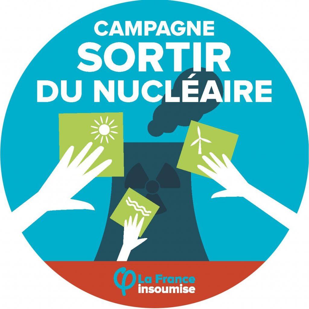 Liste des oratrices et orateurs de la campagne nucléaire