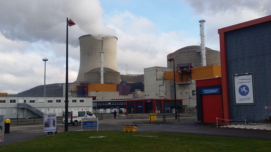 Centrale nucléaire de Chooz