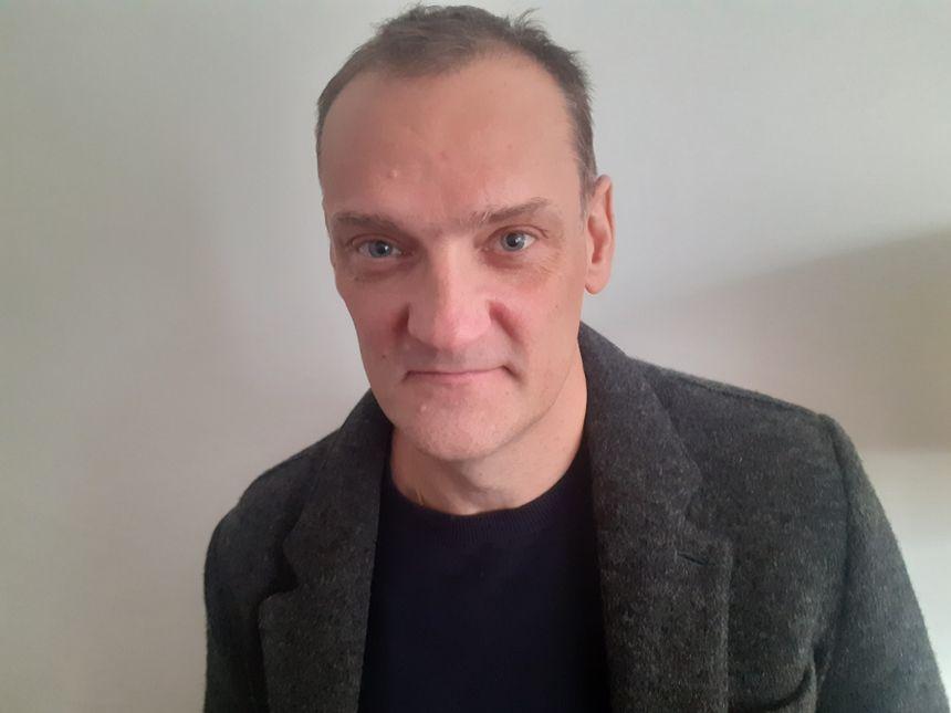 Arnaud Bégin, cadre supérieur à la centrale nucléaire de Chooz, accuse EDF de harcèlement moral
